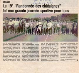 Articles de presse DL2 1995
