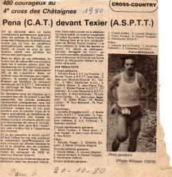 Articles de presse DL 1980