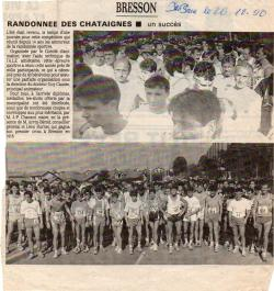 Articles de presse DL2 1990