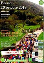 Cross des châtaignes 2019