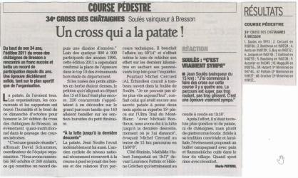Cross des châtaignes 2011 (DL)