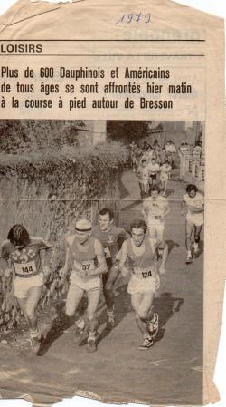 Articles de presse D2L 1979