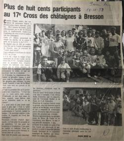 Articles de presse DL2bis 1993